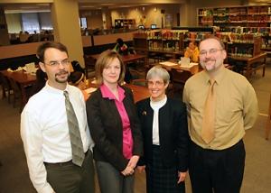 Rockman Library Award