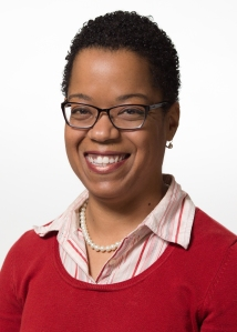 Eboni Johnson, Past President