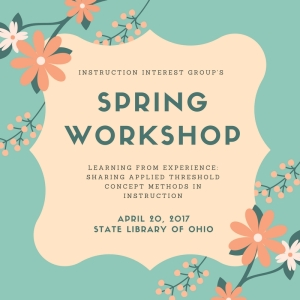 IIG Spring Workshop