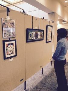 university of toledo art show