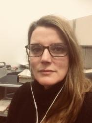 Malgorzata Rehfus - 2018 Diversity Schoarlship Recipient